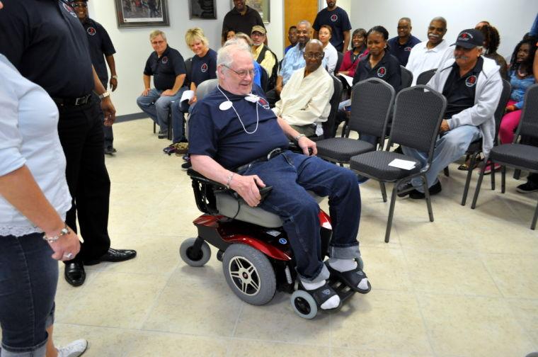 Wheelchair donation to Vet 0134.JPG