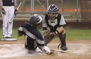 Baseball: Killeen v. Shoemaker