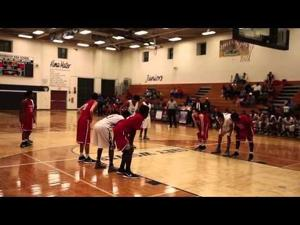 Shoemaker vs Midway | Boys Basketball
