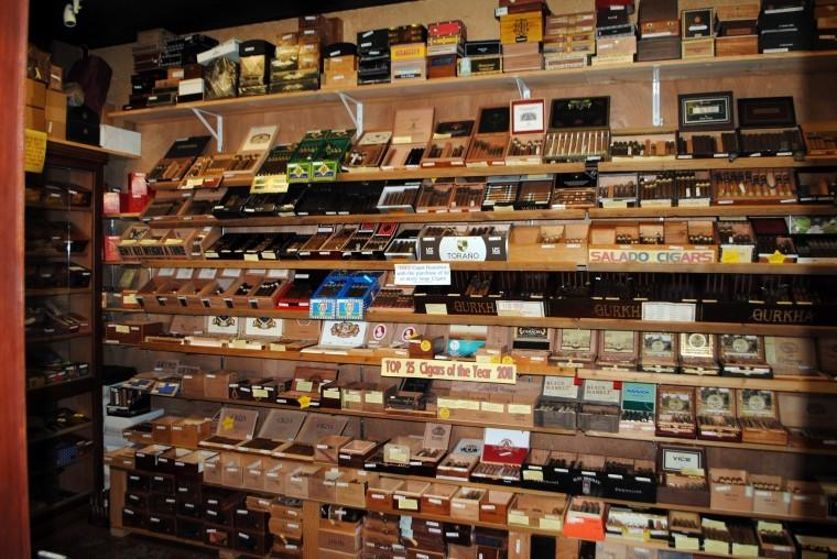Stetson Cigars and Private Cigar Club