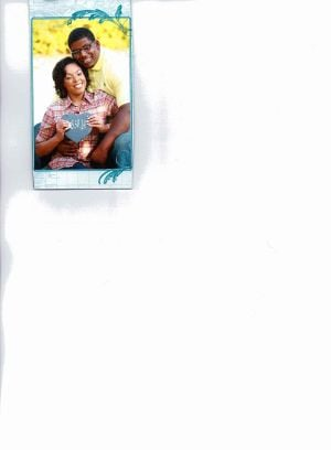 D'andre Ann Johnson And Anthony Jerome Hardy Jr.