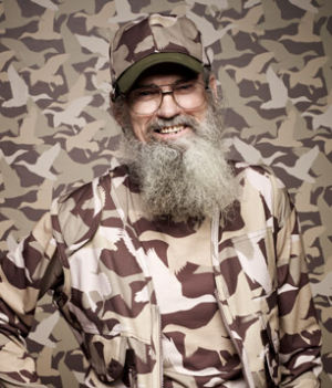 "Book Signing: Si Robertson, of television's ""Duck Dynasty"" fame, will sign his book ""Si-cology 1: Tales and Wisdom from Duck Dynasty's Favorite Uncle"" from noon to 4 p.m. Nov. 13 at the Clear Creek Main Exchange. - Courtesy photo"