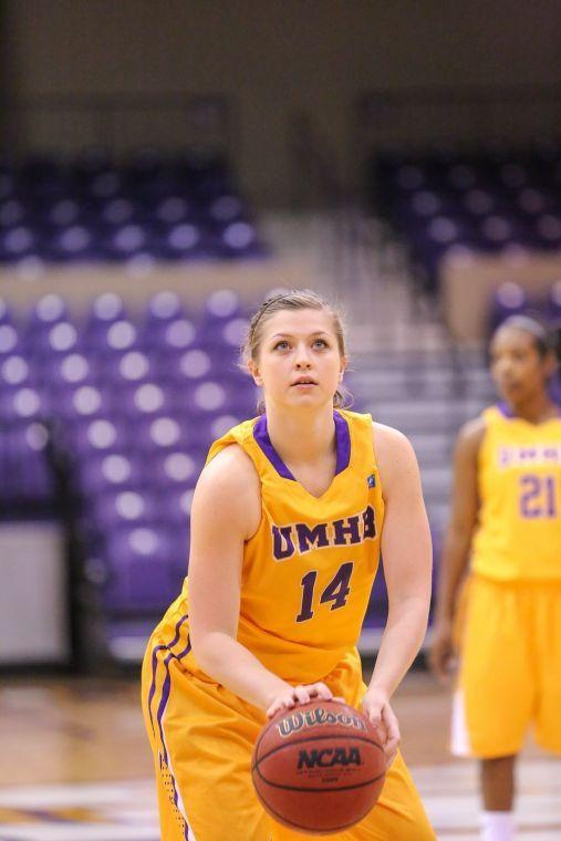 Moore is ASC Player of the Week
