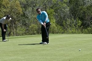 Sexual Assault Awareness Month Golf Scramble