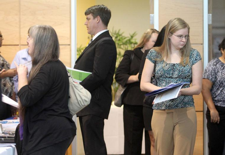 Texas A&M University-Central Texas Job Fair