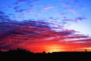 Spectral Sunrise