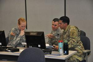 Medical readiness