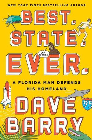 Laugh about Florida with Dave Barry