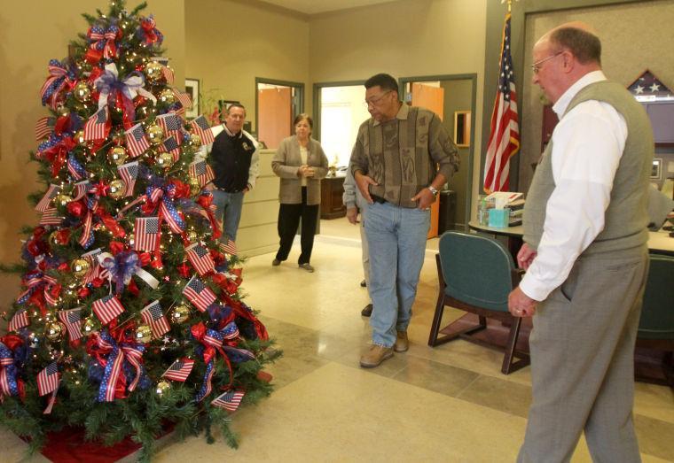 Central Texas State Veterans Cemetery Volunteer