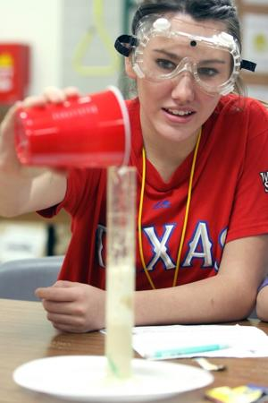 Math and Science Field Day
