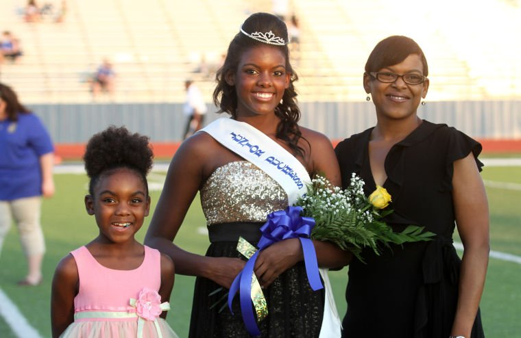 Copperas Cove Homecoming 2013