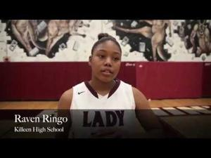 Raven Ringo | KDH All Area Most Valuable Player