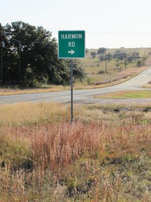 Harmon Road