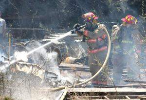 Nolanville Fire