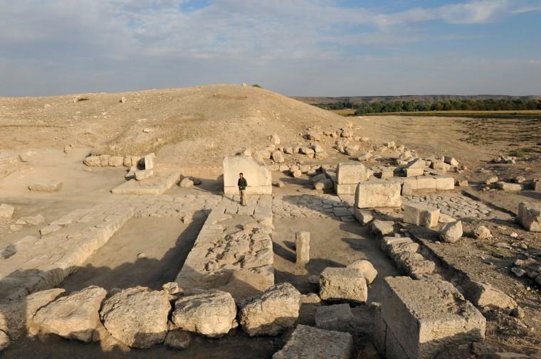 Turkey Ancient City