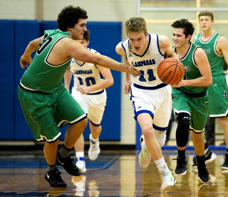 19-4A BOYS BASKETBALL: Badgers looking to avoid streak of a different kind