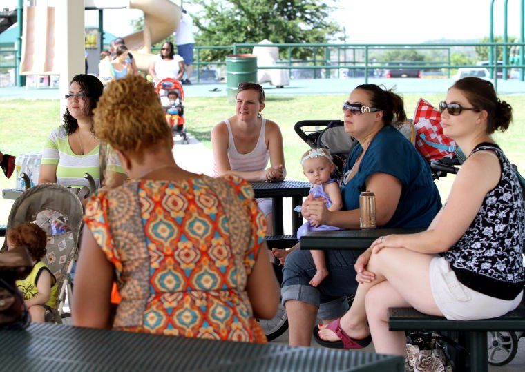 MOMs Club launches Killeen chapter