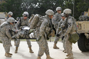 Ironhorse Brigade moves forward on road to readiness