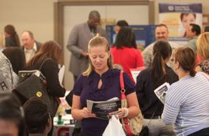 Hiring Our Heroes Military Spouse Employment Program Career Fair