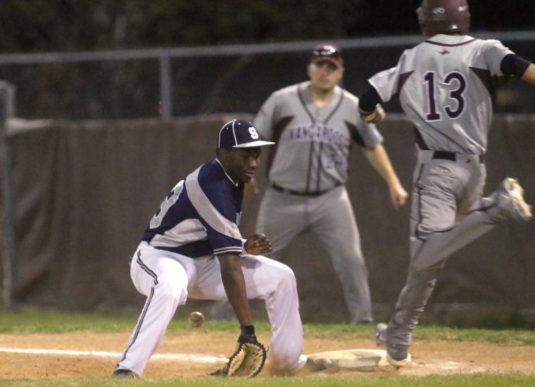 Baseball: Killeen v. Shoemaker