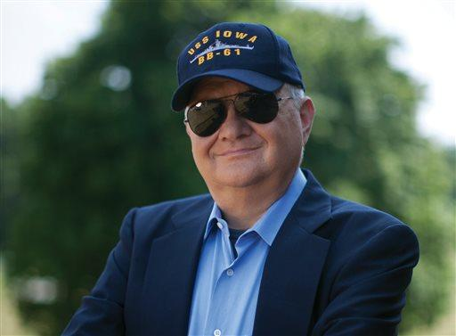Obit Tom Clancy