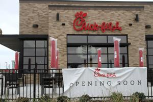 Chick-fil-A in Cove