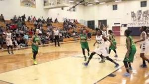 Shoemaker vs DeSoto Girls Basketball