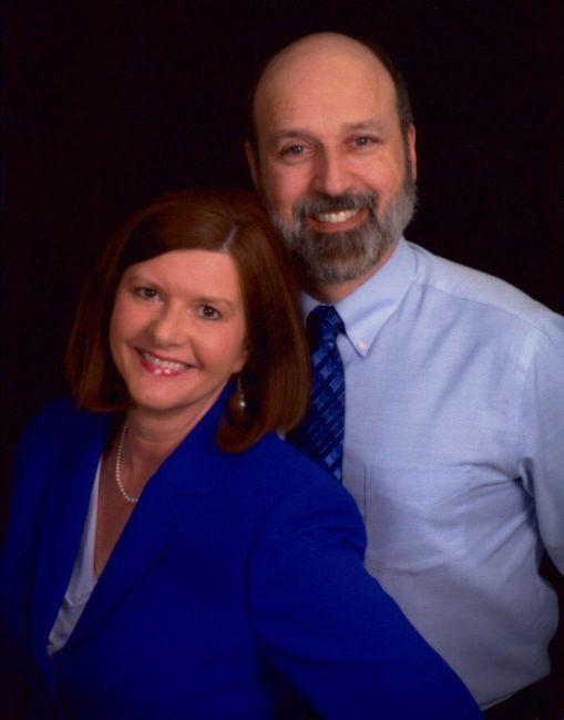 Evan and Joyce Hodson