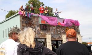Bra Fest 2013