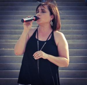 Christian singer