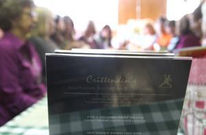 Crittenden's Matter of Taste