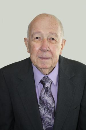 Charles Bennett Baggett Jr.