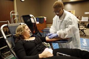 LULAC council sponsors blood drive at Seton Medical Center