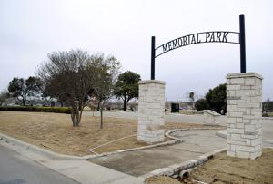 Fort Hood continues with Memorial Park upgrades near III Corps Headquarters