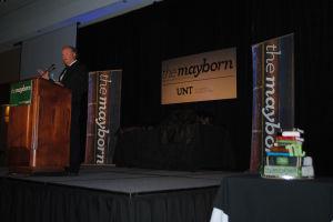 Mayborn Conference