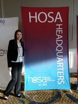 HOSA Internationals Conference