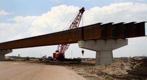 190 Construction Update