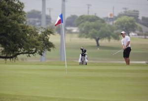 Paysse wins 5A golf
