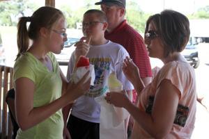 Taste of Hope family picnic fundraiser