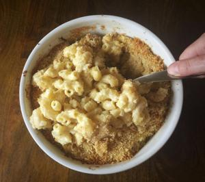 FOOD MAC-CHEESE DA