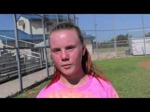 Copperas Cove Softball Camp   Video