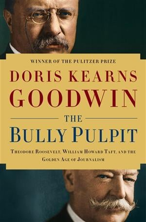 Book Review-Bully Pulpit