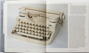 Typewriter design
