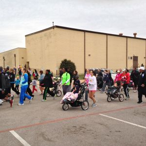 Veterans honored at Fort Hood 5k