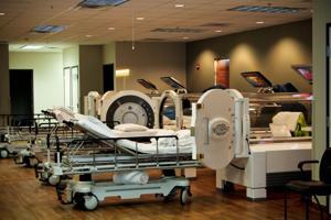 Metroplex Wound Care Center