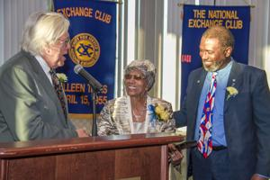Exchange Club Golden Deeds Banquet