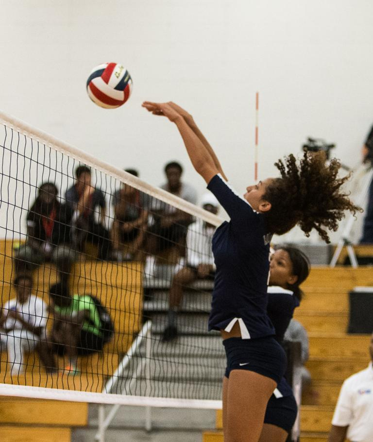 ALL-DISTRICT 8-6A VOLLEYBALL: Lady Wolves' Shepherd named blocker of the year