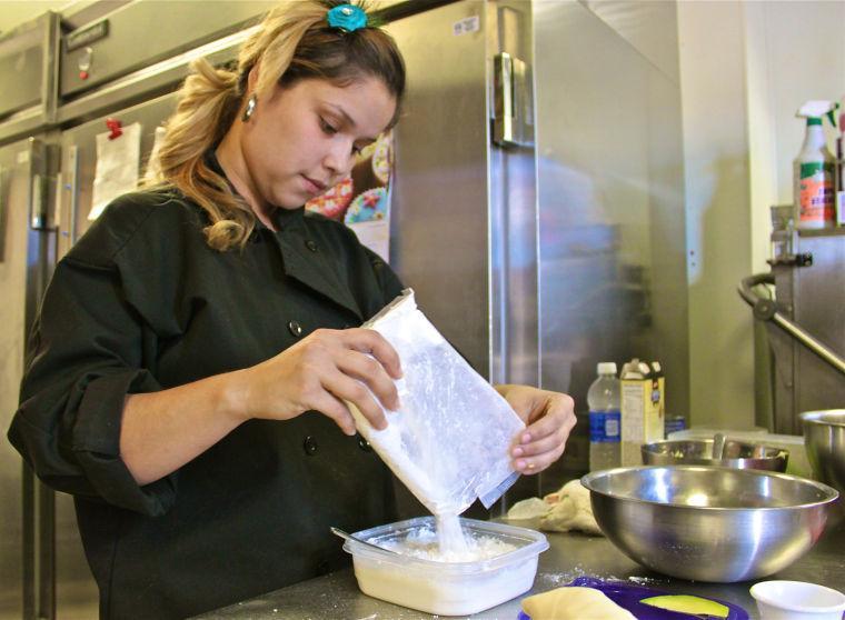Chef Carmen Orta