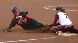 Harker Heights vs Killeen Softball