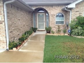 Located in the sought after Clear Creek subdivision with easy